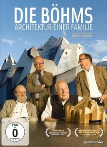 Die Böhms - Architektur einer Familie, Dokumentation