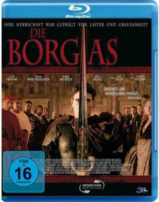 Die Borgias, Piero Bodrato, Antonio Hernández
