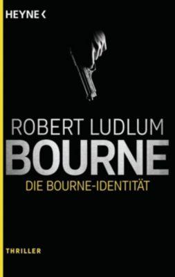 Die Bourne Identität, Robert Ludlum