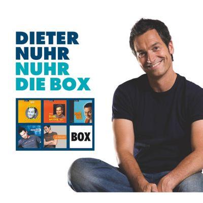 Die Box, Dieter Nuhr