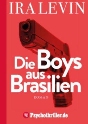 Die Boys aus Brasilien, Ira Levin