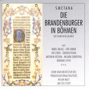 Die Brandenburger In Böhmen (Ga), Jan Hus Tichy, Opnt