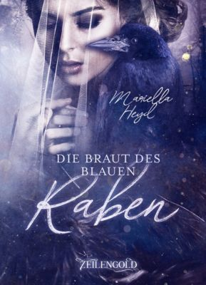 Die Braut des blauen Raben, Mariella Heyd