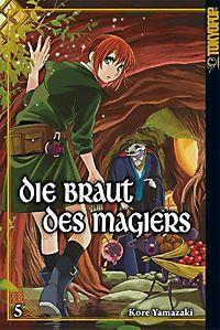 Braut Des Magiers