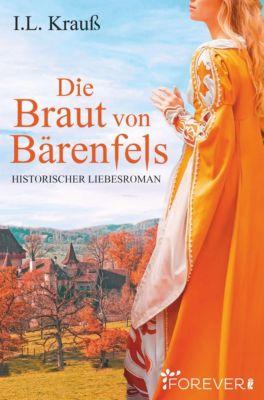 Die Braut von Bärenfels, I. L. Krauß