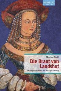 Die Braut von Landshut, Manfred Böckl