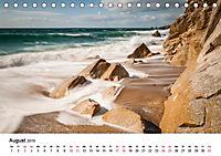 Die Bretagne - Felsige Küstenbereiche (Tischkalender 2019 DIN A5 quer) - Produktdetailbild 8