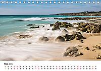 Die Bretagne - Felsige Küstenbereiche (Tischkalender 2019 DIN A5 quer) - Produktdetailbild 5