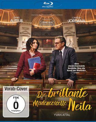 Die brillante Mademoiselle Neila, Diverse Interpreten