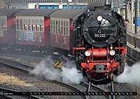 Die Brockenbahn - Mit Volldampf durch den Harz (Wandkalender 2019 DIN A2 quer) - Produktdetailbild 6