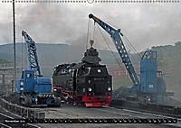 Die Brockenbahn - Mit Volldampf durch den Harz (Wandkalender 2019 DIN A2 quer) - Produktdetailbild 11