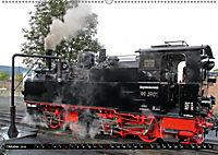 Die Brockenbahn - Mit Volldampf durch den Harz (Wandkalender 2019 DIN A2 quer) - Produktdetailbild 10