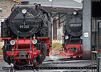 Die Brockenbahn - Mit Volldampf durch den Harz (Wandkalender 2019 DIN A2 quer) - Produktdetailbild 9