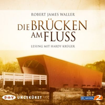 Die Brücken am Fluss, Robert James Waller