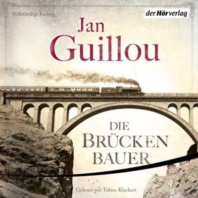 Die Brückenbauer: Die Brückenbauer, Jan Guillou