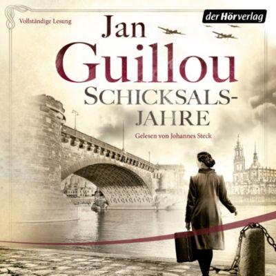 Die Brückenbauer: Schicksalsjahre, Jan Guillou