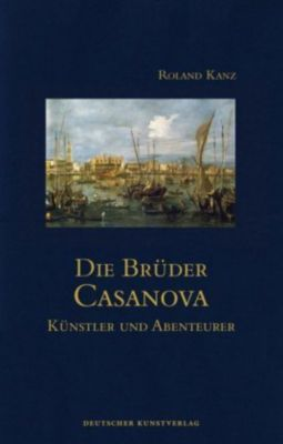 Die Brüder Casanova, Roland Kanz
