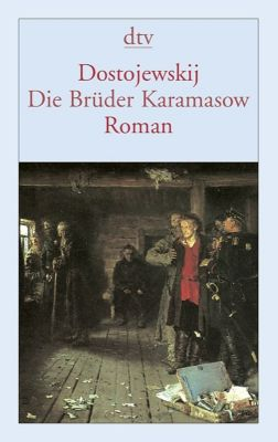 Die Brüder Karamasow - Fjodor M. Dostojewskij pdf epub