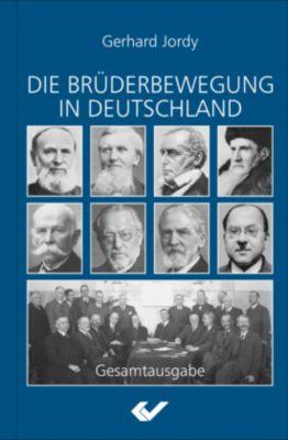 Die Brüderbewegung in Deutschland, Gerhard Jordy