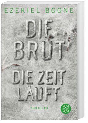 Die Brut - Die Zeit läuft, Ezekiel Boone