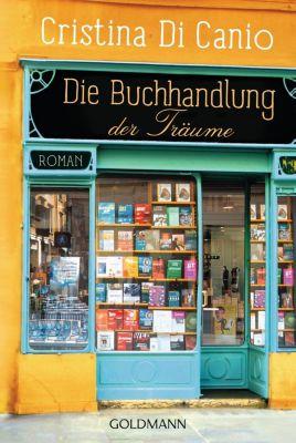 Die Buchhandlung der Träume - Cristina Di Canio |
