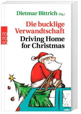 Die bucklige Verwandtschaft - Driving Home for Christmas -  pdf epub