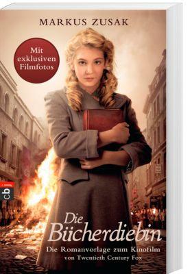 Die Bücherdiebin, Das Buch zum Film, Markus Zusak
