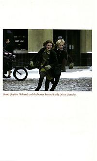Die Bücherdiebin, Das Buch zum Film - Produktdetailbild 9