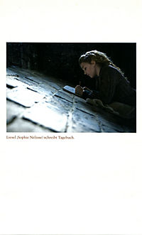 Die Bücherdiebin, Das Buch zum Film - Produktdetailbild 6