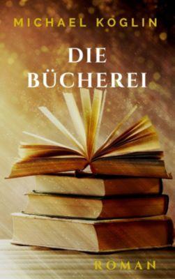 Die Bücherei, Michael Koglin