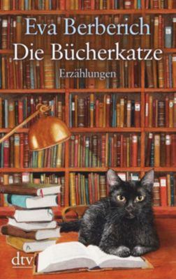Die Bücherkatze, Eva Berberich