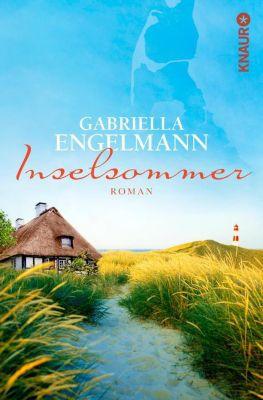 Die Büchernest-Serie: Inselsommer, Gabriella Engelmann