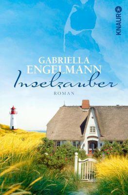 Die Büchernest-Serie: Inselzauber, Gabriella Engelmann
