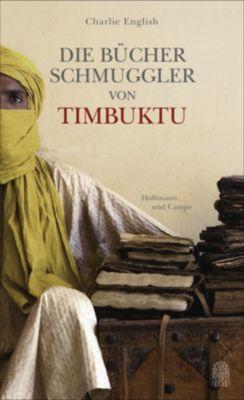 Die Bücherschmuggler von Timbuktu - Charlie English  