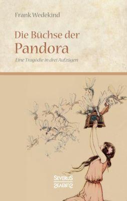 Die Büchse der Pandora, Frank Wedekind