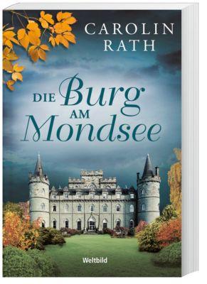 Die Burg am Mondsee, Carolin Rath