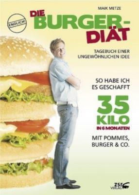 Die Burger-Diät, Maik Metze
