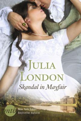 Die Cabot-Schwestern: Skandal in Mayfair, Julia London