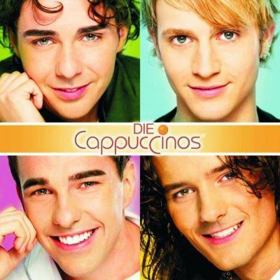 Die Cappuccinos, Die Cappuccinos