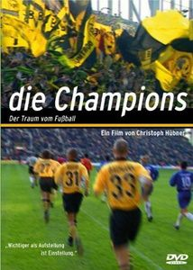 Die Champions, Dokumentation