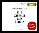 Die Chemie des Todes, 2 MP3-CDs