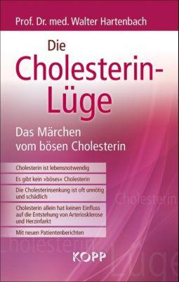 Die Cholesterin-Lüge, Walter Hartenbach