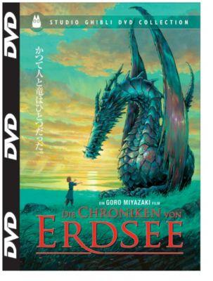 Die Chroniken von Erdsee - Deluxe Edition, Ursula K. Le Guin