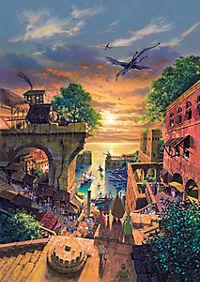 Die Chroniken von Erdsee - Deluxe Edition - Produktdetailbild 2