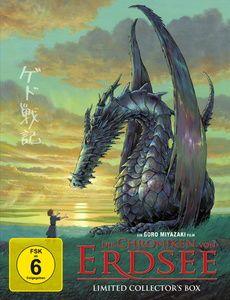 Die Chroniken von Erdsee - Limited Collector's Edition, Ursula K. Le Guin