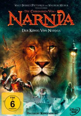 Die Chroniken von Narnia: Der König von Narnia, C. S. Lewis