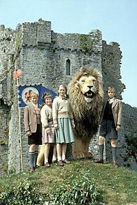 Die Chroniken von Narnia, Episode 1 - Der König von Narnia - Produktdetailbild 10