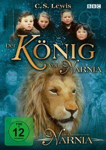 Die Chroniken von Narnia, Episode 1 - Der König von Narnia, C. S. Lewis