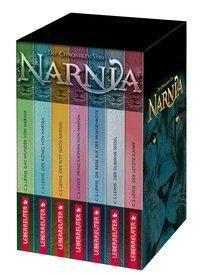 Die Chroniken von Narnia, Gesamtausgabe, 7 Bde. - C. S. Lewis |