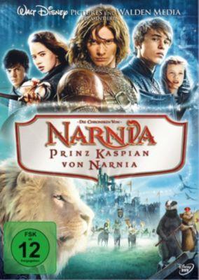Die Chroniken von Narnia: Prinz Kaspian von Narnia, C. S. Lewis